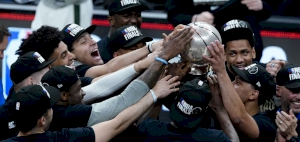 Milwaukee makes their first NBA finals appearance since 1973 with win over Atlanta