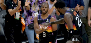Paul leads the Suns to a game 1 win over the Bucks in the NBA Finals