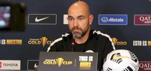 Qatar coach Sanchez applauds team performance against Honduras in Gold Cup