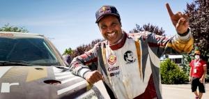 Nasser Al Attiyah Wins Baja Spain Aragon for Fourth Time