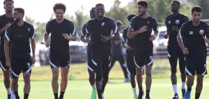 Gold Cup: Qatar target history in semi-final against USA