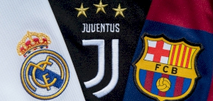 European Super League: Barcelona, Real Madrid and Juventus 'will continue with plans'