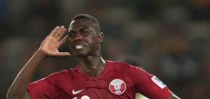 Qatar's Almoez Ali scoops 2021 Gold Cup Top Scorer Award