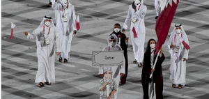 Tokyo Olympics 2020: Arabs Accomplish Highest Number of Medals in History... Qatar Tops Ranking