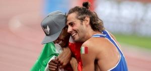 Barshim determined to better Sotomayor's world record