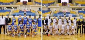 Al-Wakrah, Al-Gharafa to Participate in 33rd Arab Club Basketball Championship
