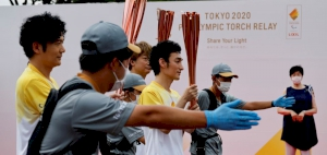 Paralympics set to open in Tokyo amid surging COVID-19 cases