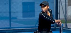 Qatar National Tennis Team Participates in Davis Cup for Teams in Jordan