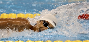 Qatar gears up to host 5th leg of the 2021 Swimming World Cup in October