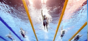 FINA Announces Start of 2021 World Cup Rounds Next Month