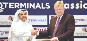 QTerminals becomes title sponsors of 2021 Qatar Classic Squash