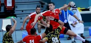 Qatar's Handball League: Al Wakra, Al Arabi and Al Gharafa Win