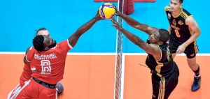 Al Arabi kick off Asian Championship campaign with emphatic victory