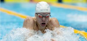 Sates, McKeon look to continue fine run in Swimming WC Doha