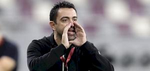 QNB Stars League — September 2021 — Xavi Hernandez (Al Sadd)