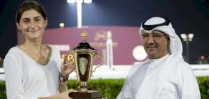 Saadi guides Equinoxe to Al Hamla Cup glory