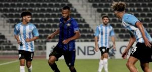 QNB Stars League Week 6 - Al Sailiya 0 Al Wakrah 1