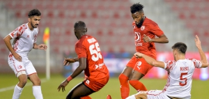 QNB Stars League Week 6 – Al Shamal 1 Al Arabi 3