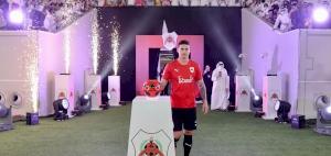 Rodriguez set for first game in Qatar as Al Rayyan meet Al Duhail