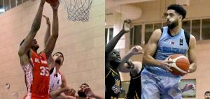 Al Wakrah and Al Arabi Win in Qatar Basketball Cup