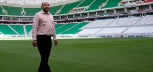 Qatar's stadium cooling technology set to provide major legacy benefits
