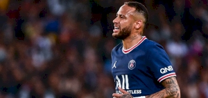 NEYMAR RULED OUT OF PSG CHAMPIONS LEAGUE CLASH AGAINST LEIPZIG