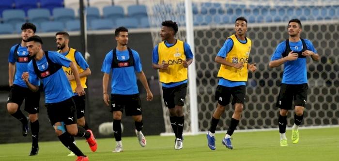 Alkass Digital Al Sadd Face Persepolis In Afc Champions League Round Six