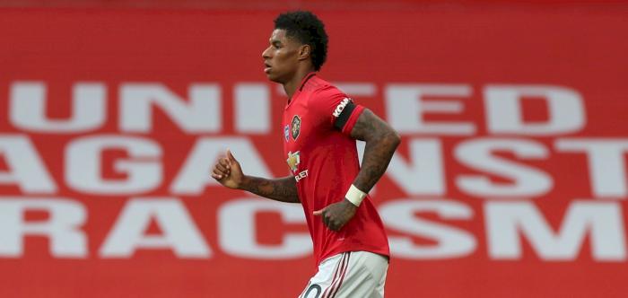 Alkass Digital Paris Saint Germain Make Manchester United Star Marcus Rashford Top Transfer Target
