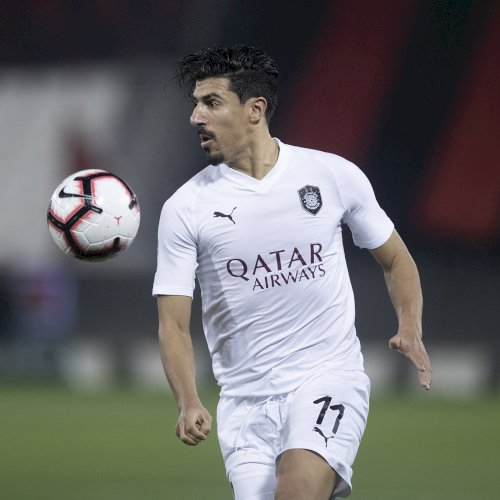 QNB Stars League | Al Sadd SC 4-0 Al Rayyan SC | 23rd of February 2019