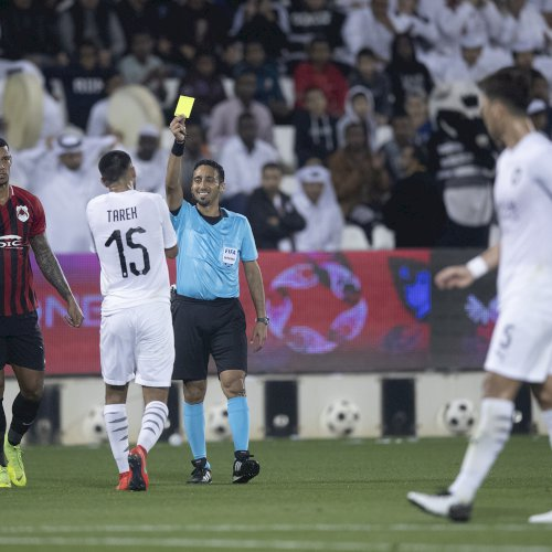 Al Sadd SC 4-0 Al Rayyan SC | 23rd of February 2019