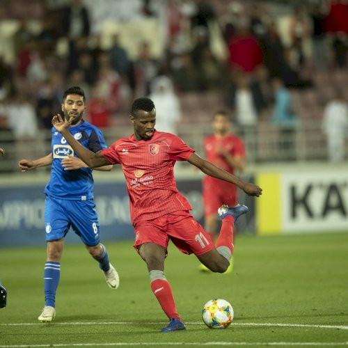 Al Duhail SC 3-0 Esteghlal F.C. | 5th of March 2019