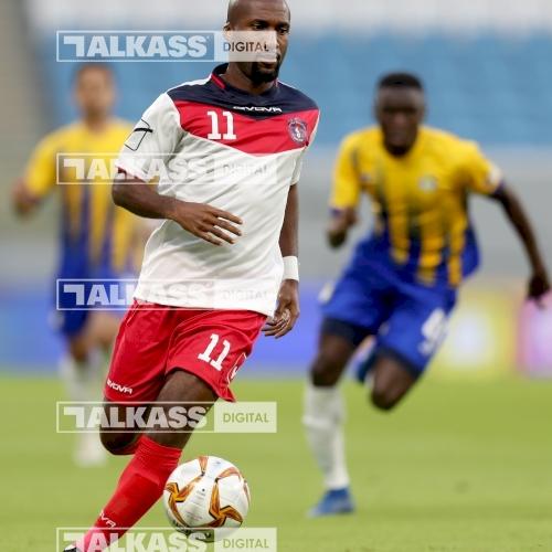 Al Gharafa SC VS Al Shahania SC  |  Photos by: Mohammed Al Obaidly