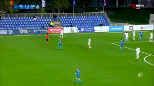 Alkass International Cup 2020 - FC Zenit 3-5 Real Madrid - Day 2
